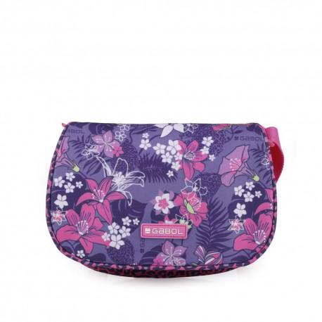 کیف دوشی دخترانه گابل مدل Jasmine
