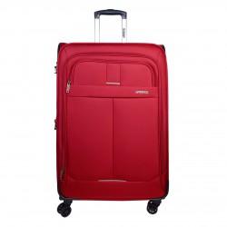 چمدان نرم چهار چرخ سایز بزرگ Persa-Lily با قفل TSA