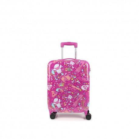گابل Gabol چمدان سخت کوچک Toy سایز 20×55×40