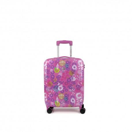 گابل Gabol چمدان سخت کوچک Linda سایز 20×55×40