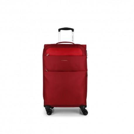 گابل Gabol چمدان نرم سایز متوسط گابل مدل Cloud