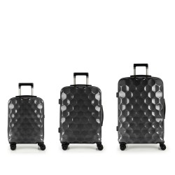 ست سه تایی چمدان سخت Air