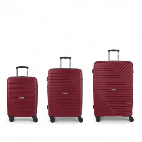 ست سه تایی چمدان سخت Osaka