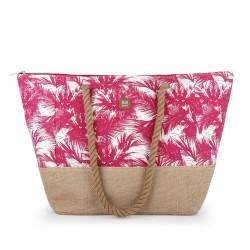 کیف خرید Tahiti سایز 21×34×54