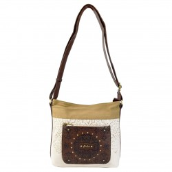 کیف دوشی زنانه Triball