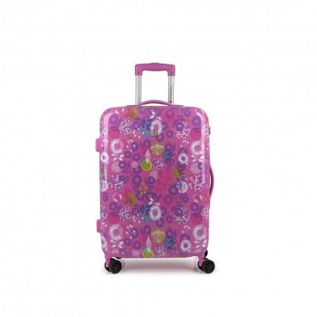 چمدان سخت متوسط گابل Linda